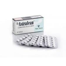 Astralean Tablets