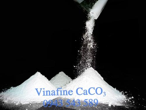 Caco3 Super Fine Powder Sf4