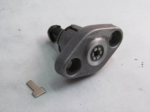 Durable Tensoner Assy For Two And Three Wheeler