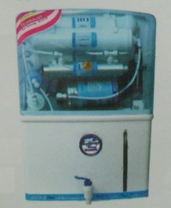 Curve RO Water Purifiers
