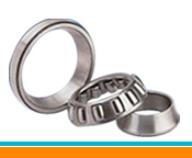 Stearing Bearing And Extra Bearing