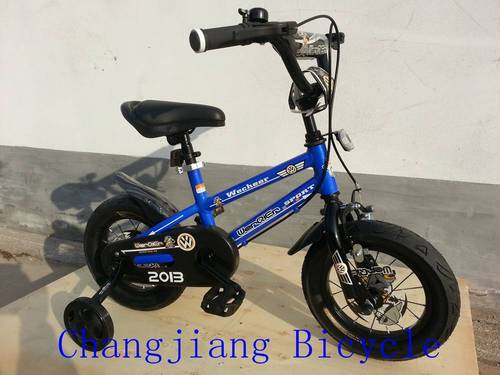 12 Inch Cool Child Bike For Boys