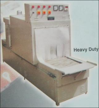 Heavy Duty Shrink Tunnel Machine