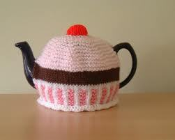 Kitchen Tea Cozy