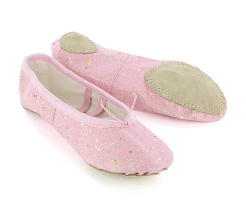 canvas ballet shoes in sialkot punjab pakistan elite impex