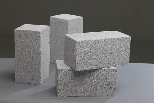 Cellular light weight concrete bricks in tuticorin tamil for Cement foam blocks
