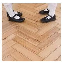 Exquisite Wooden Flooring