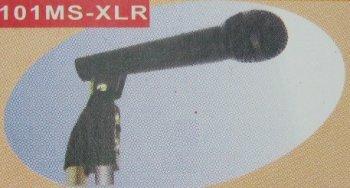 101MS XLR Multi Purpose Microphone