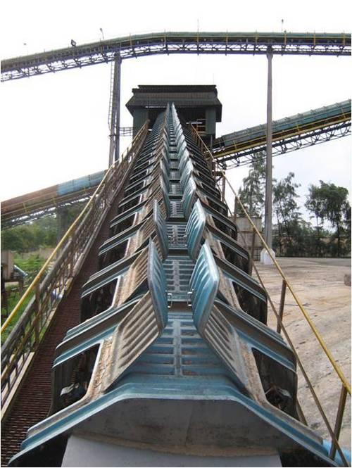 Conveyor Hood