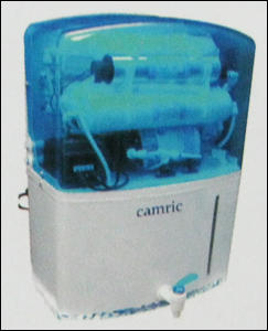Reverse Osmosis Water Purifier (CE WRO)