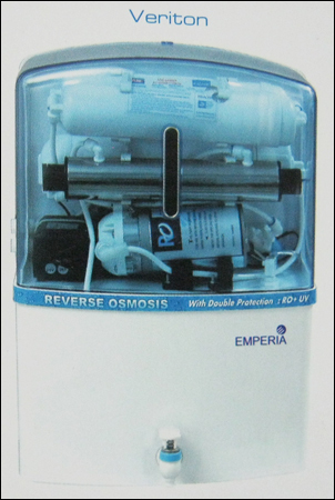 Reverse Osmosis Water Purification System (R.O)