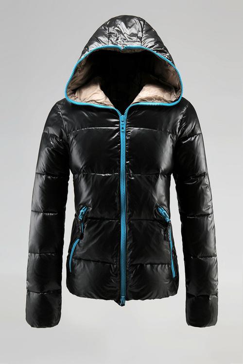 Duvetica Women Down Jacket With Hood