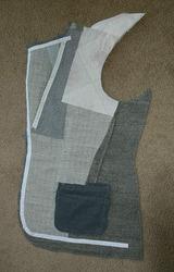 Suit Interlining Fabric