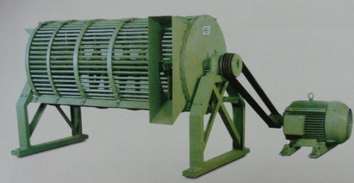 Cleaner Coir Machine