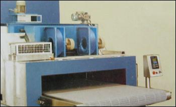 Power Saver Steam Booster - RF Textile Dryer