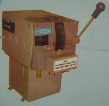 LT Oil Circuit Breakers
