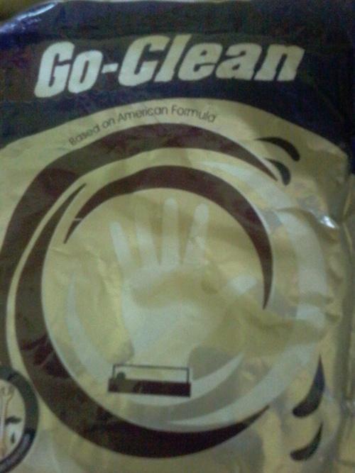 Goclean Hand Wash