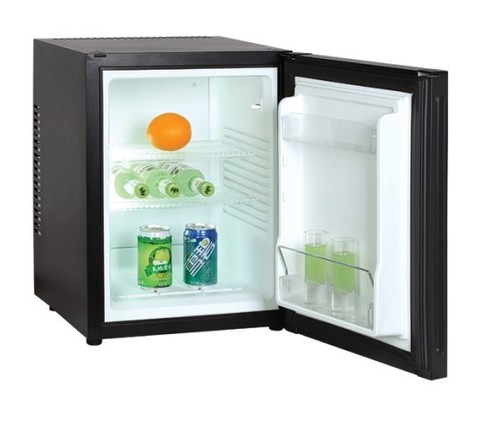 Thermoelectric Minibar