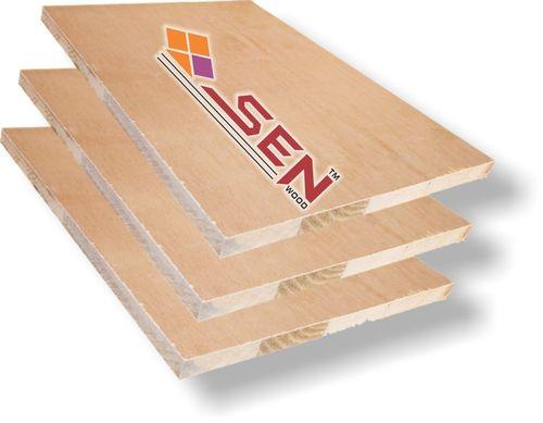 Sen Block Board