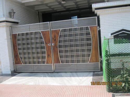 Designer Main Gate In Basti Abdulapur Ludhiana Punjab