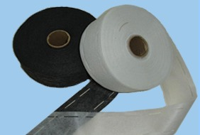 Stable Nonwoven Interlinings