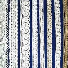 Narrow Fabric