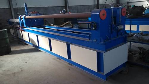 Hot Forming Elbow Machinery