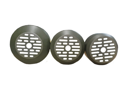 Electric Motor Fan Cover In Ludhiana Punjab India A H