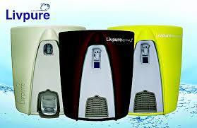 Livpure Envy Plus Water Purifier