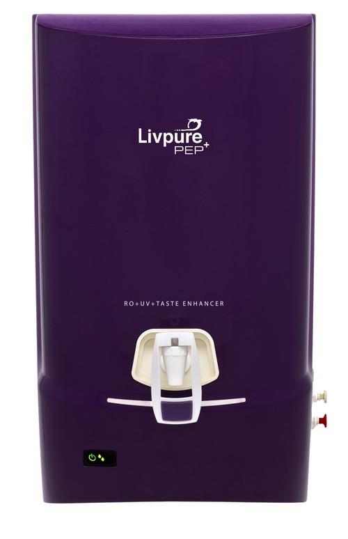 Livpure Pep Plus Water Purifier