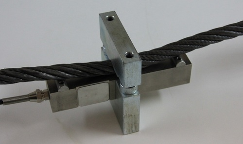 Rope Tension Crane Load Cell
