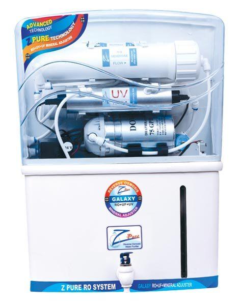 R O Water Purifier