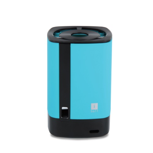 Iball Bluetooth Portable Speaker: Bluetooth Speaker (iBall MusiMania BT04 Blue) In Mumbai, Maharashtra, India