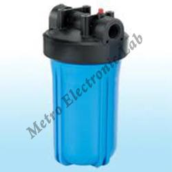 Blue Filter Pump