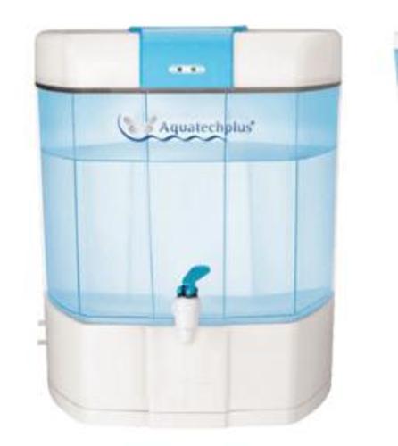 Aqua Peal Domestic RO System