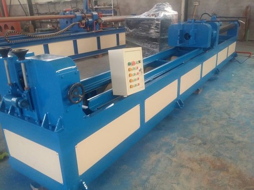 Hot Forming Elbow Machine