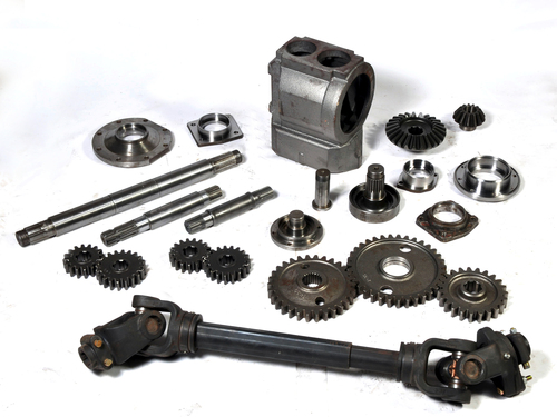 Rotavator Parts
