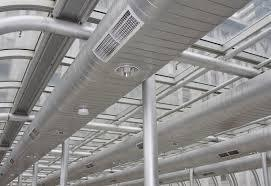 Air Conditioning Project Service