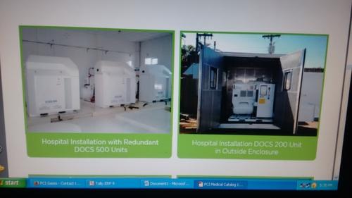 Medical Oxygen Generators