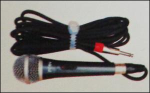 Microphone (PDM4)
