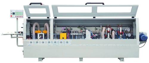 Fully Automatic Edge Banding Machine With Pre-Milling Function