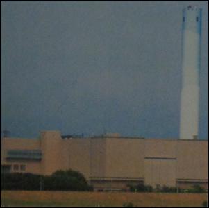 Biomass Processing Plant