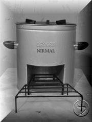 Nirmal Biomass Stove