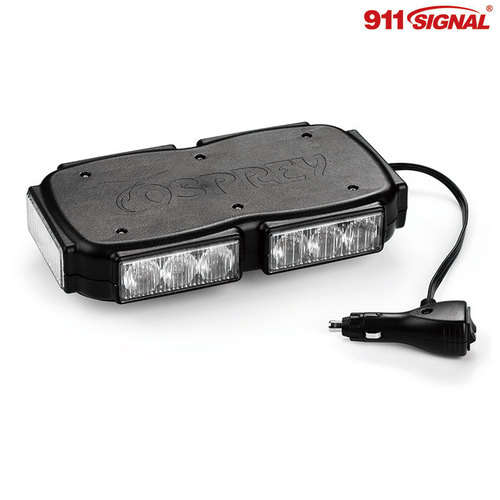 LED Energy Saving Warning Mini Lightbar - O3 (011101)