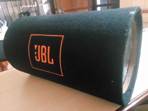 Jbl Bass Tube