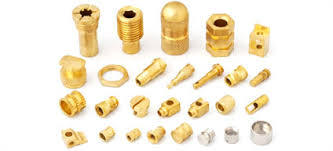 Industrial Brass Pneumatic Fittings