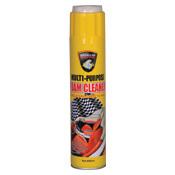 Multi-Purpose Foam Cleaner - 650 Ml