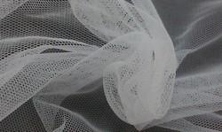 Durable Nylon Round Net Fabric