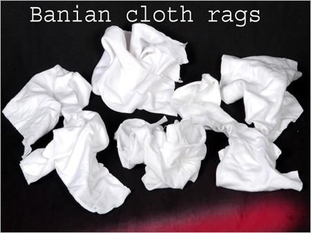 Banian Cloth Rags