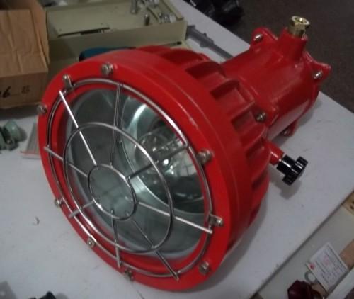 Mine Project-Light Lamp Machine